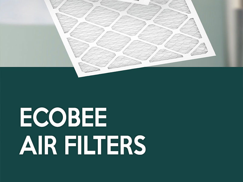 Are Ecobee Air Filters Worth it